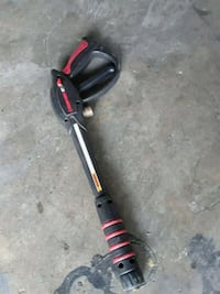 black and red upright vacuum cleaner Los Angeles, 91335