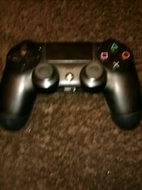 black Sony PS4 game controller Los Angeles, 90059