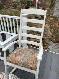 Rocking chair North Potomac, 20878