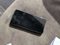 İPhone 7 jet black 128 gb Başakşehir, 34488