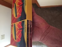 Led Zeppelin's Mother ship double set CD never opened