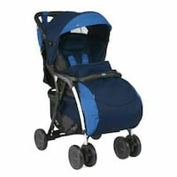 Silla paseo Chicco Simplicity Elx, 03202