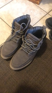 Men's Size 10 boot Guelph, N1E 7H6