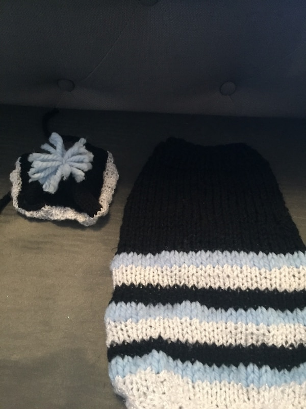 Dog sweaters with matching hat and scarf 4fdf9588-6938-4918-9736-fbd18764419e