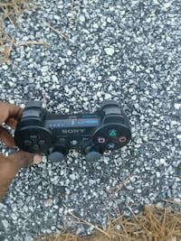 black Sony PS3 game controller Columbus, 31907