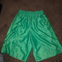 Boys Youth Large Shorts Wylie, 75098