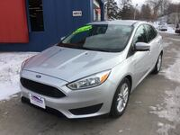 *CLEAN CARFAX* 2015 Ford Focus SE - Ask About Our Guaranteed Credit Approval Process Des Moines
