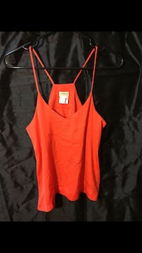 silky tank top small Port Hope, L1A 2M5
