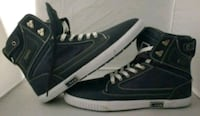 """Brand New"" Impulse size 15 Navy Blue men's shoes. Minneapolis, 55413"