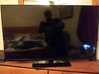 flat screen TV with remote Arlington, 76012