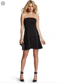 Women's black sleeveless dress Toronto, M4V 1Z6