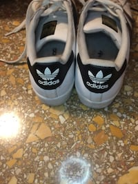 ADIDAS SUPERSTAR  7241 km