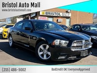 Dodge-Charger-2013 Levittown