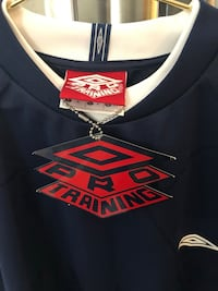 Umbro pro training shirt  Melbourne Beach, 32951