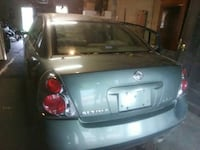 Parting out 03 Nissan Altima Topeka, 66608