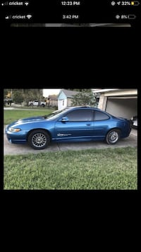2000 Pontiac Grand Prix (old)GTP