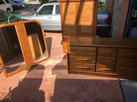 Bedroom set for sale  Kissimmee, 34759
