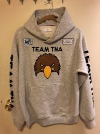 TNA Perfect hoodie Vancouver, V5T 2X3