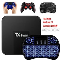 THE BEST ANDROID SMART PC TV BOX LIVE MOVIES TV PPV CABLE SPORTS