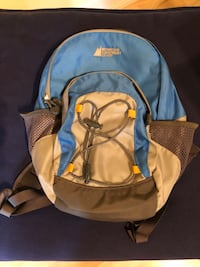 MEC child size backpack Toronto, M6J 2S2