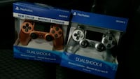 PS4 Controllers  Markham, L3S