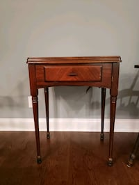 Singer Sewing table, no machine
