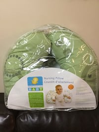 Nursing/Breastfeeding pillow Milton, L9T 5N8