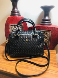 EUC Authentic Bally Sling Bag Vancouver, V5Z 0C9