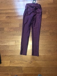 Purple leggings Waldorf, 20601