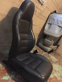 Corvette C6  chair like new Des Plaines, 60016