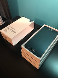 Samsung Galaxy S6 32GB - PERFECT Condition Mississauga, L5H 4H5