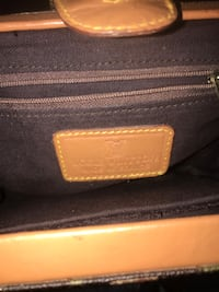 Women's Luis Vuitton purse  Burnaby, V3N 3B7