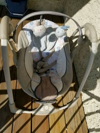 Baby Swing New Rochelle, 10801