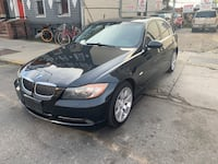 BMW - 3-Series - 2007 New York