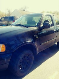 Ford - F-150 - 2003