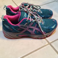 Women's Asics running shoes- Size 7.5 College Station, 77845