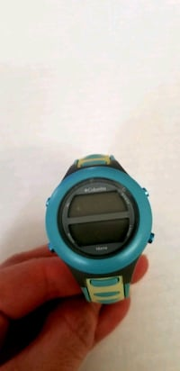 New Columbia watch Toronto, M6S 3N4