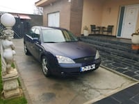 Ford - Mondeo - 2001
