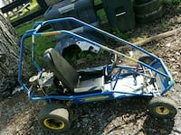 blue and black dune buggy Mount Airy, 21771