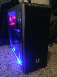 Gaming pc  Surrey, V4N