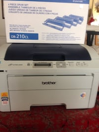 Color laser printer.  Brother HL-3070 CW West Friendship, 21794