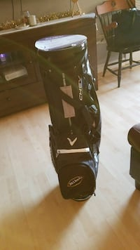 Brand new golf bag
