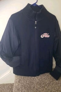 Fila  reversible  Jacket  Nashville