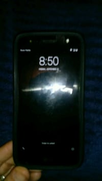 Boost Mobile LG X Charge With Case Hampton, 37658