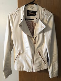Guess moto jacket Saint Cloud, 56301