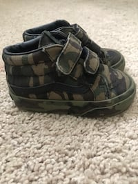 Used Vans Toddler Shoes Size 5 Rockville, 20850