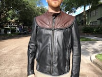 Vintage Harley Davidson Leather Jacket  Houston, 77005