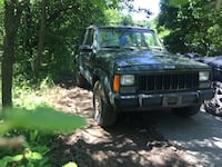 Jeep - Cherokee - 1996 Ellicott City