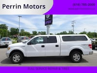 Ford-F-150-2010 Comstock Park, 49321