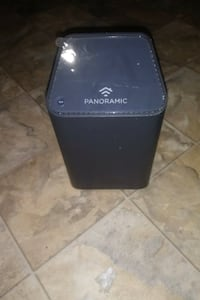 Panoramic WiFi Modem/Router